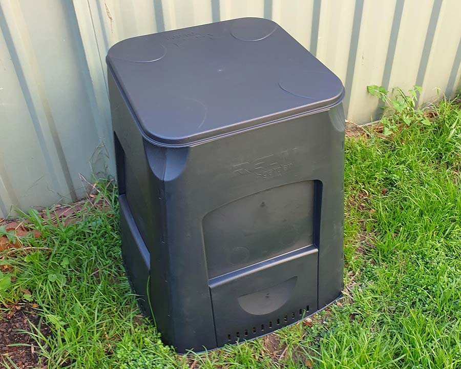 200 litre Flat Packed Composter