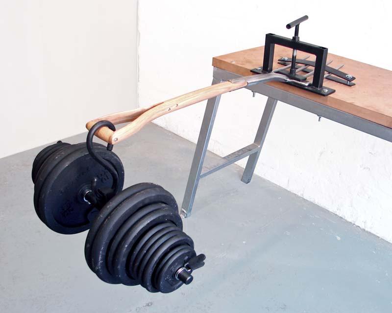 Rigorous testing of all handtools ensures optimum strength for long life.