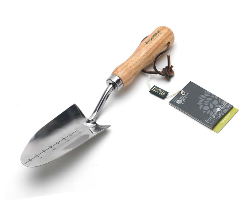 Transplanter - part of the Classic Hand Tool range from Burgon & Ball
