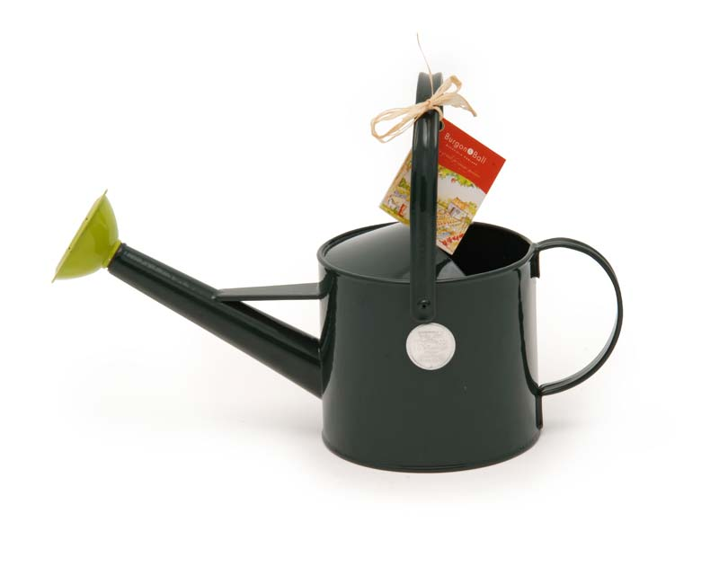 Budding Gardener Watering Can - part of a range of tools for children by Burgon & Ball