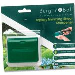 Topiary Trimming Shear Sharpener - Burgon & Ball