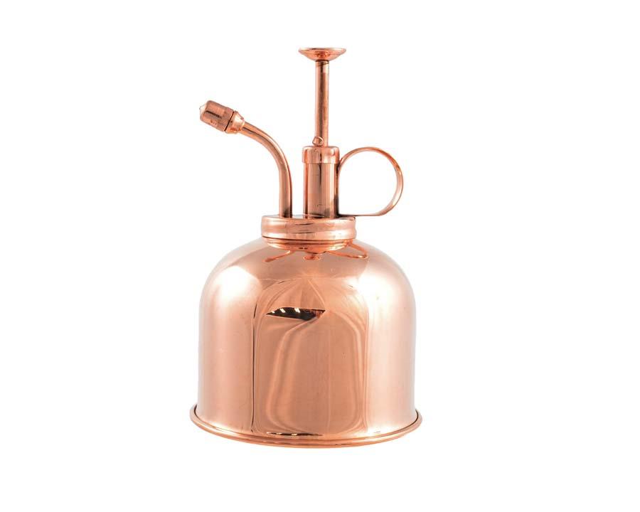 Copper - Mist Sprayer - 300ml - Haws