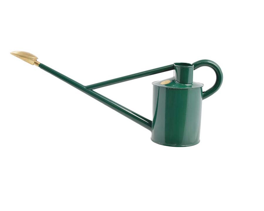 Original 4.5litre Watering Can - available in Green