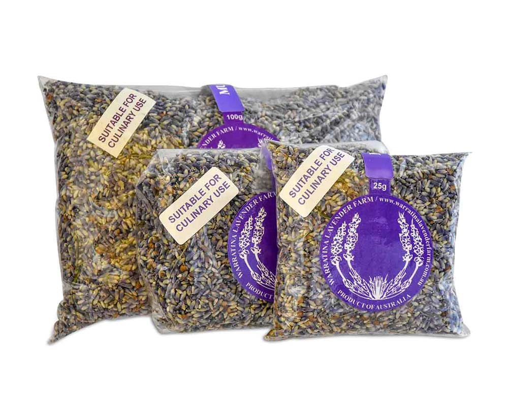 Loose Lavender Angustifolia Munstead - Lavender Farm