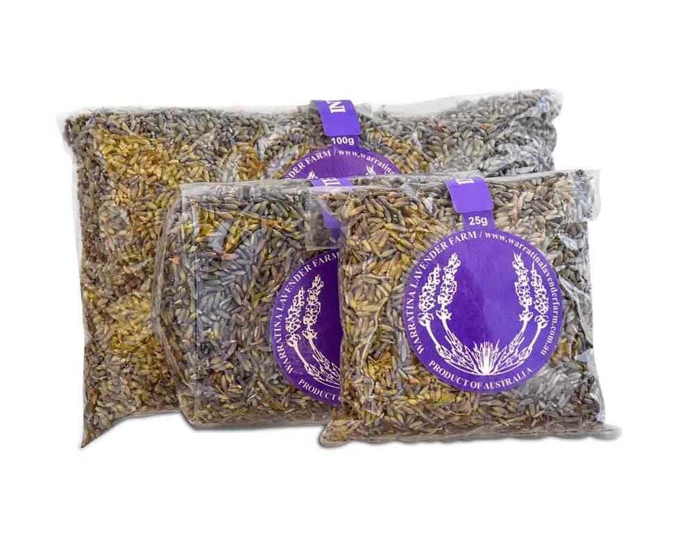 Loose Lavender Intermedia - Lavender Farm