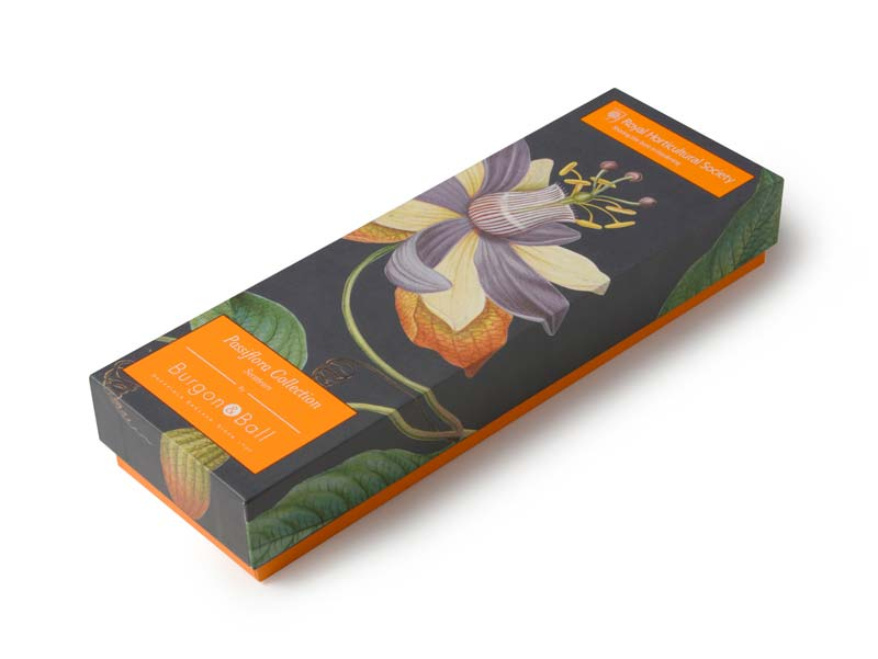 All of the RHS endorsed secateurs come in attractive boxes for the perfect gift