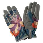 RHS Gloves - Passiflora
