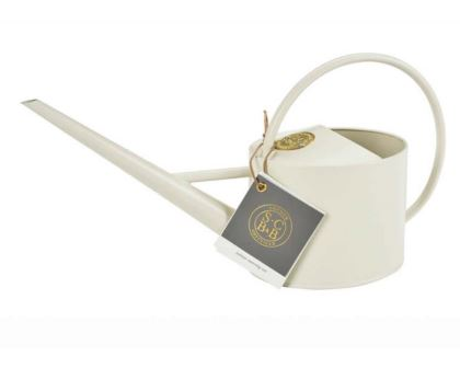 Sophie Conran Indoor Watering can in Buttermilk - 1.7l
