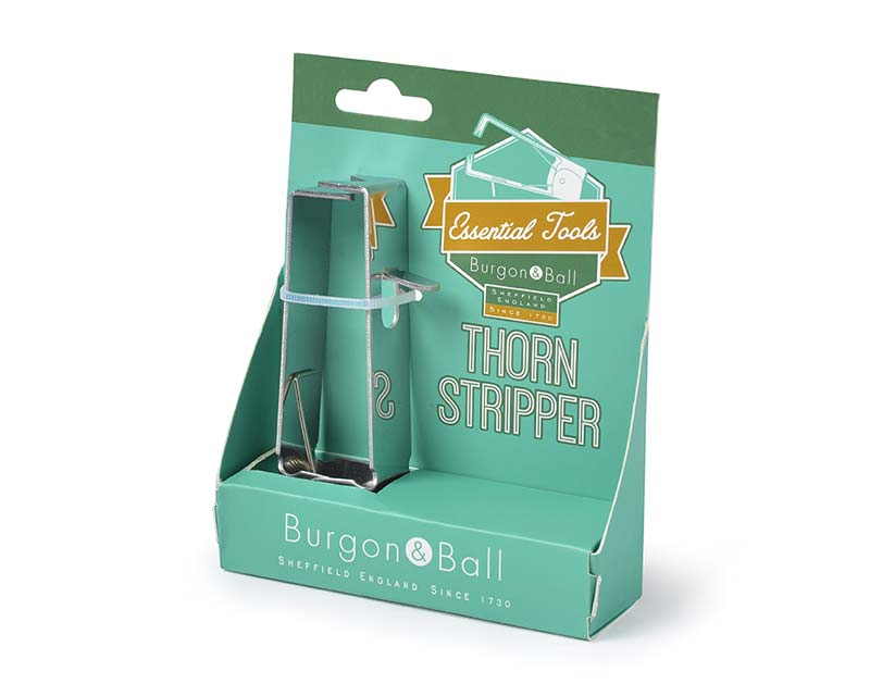 Thorn stripper by Burgon and Ball