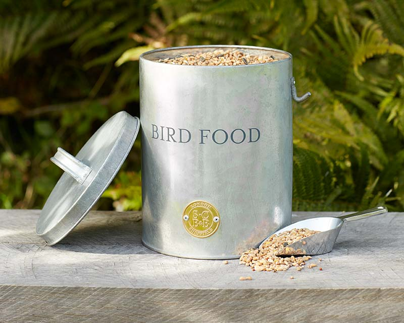 Bird Food Tin - Sophie Conran