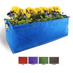Bloombagz 45 litre Raised Planter Bed