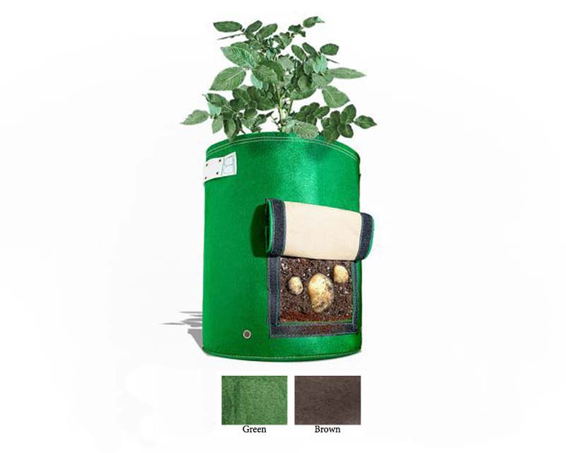 Bloombagz Potato Grow Bag