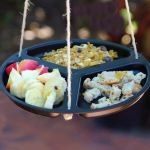 Eco Bird Feeding Tray