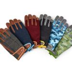 Dig the Glove Range - Burgon and Ball