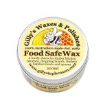 Food Safe Wax