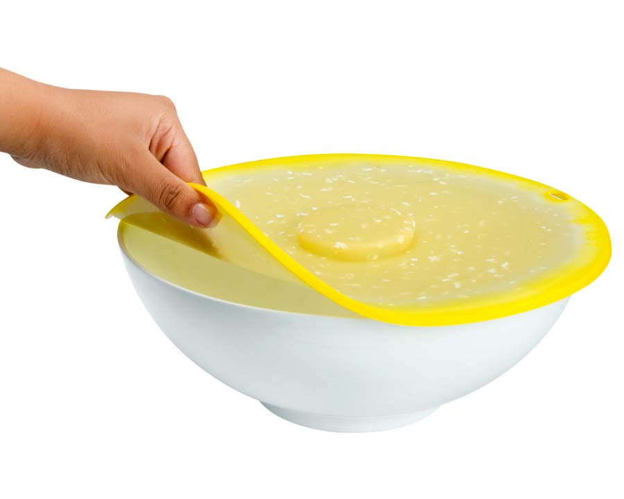 Charles Viancin Citrus Range - Lemon lid 23cm