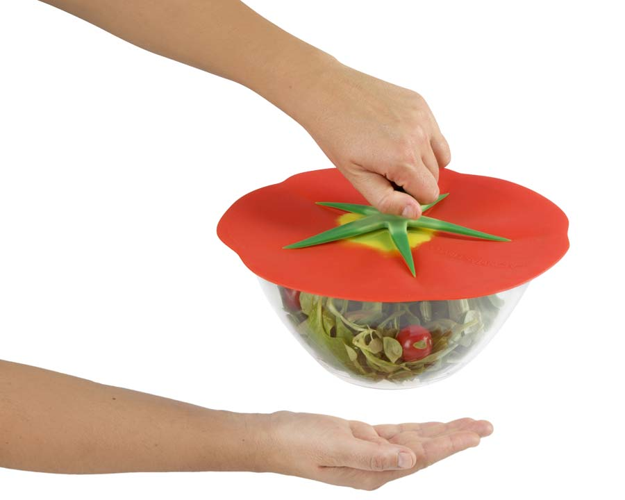 Charles Viancin - Tomato Lids - Available in Large, Medium, Medium Small and Small