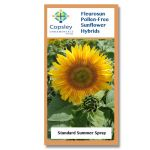 Summer Spray FleuroSun Sunflower Seeds