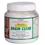 Drain Clear Crystals 800g