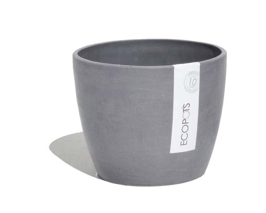 Blue Grey - Stockholm Pot - EcoPots