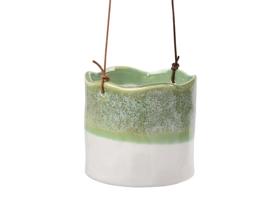 New range of hanging pots from Burgon and Ball - This is Wave