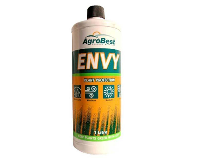Envy - anti-transpirant spray -