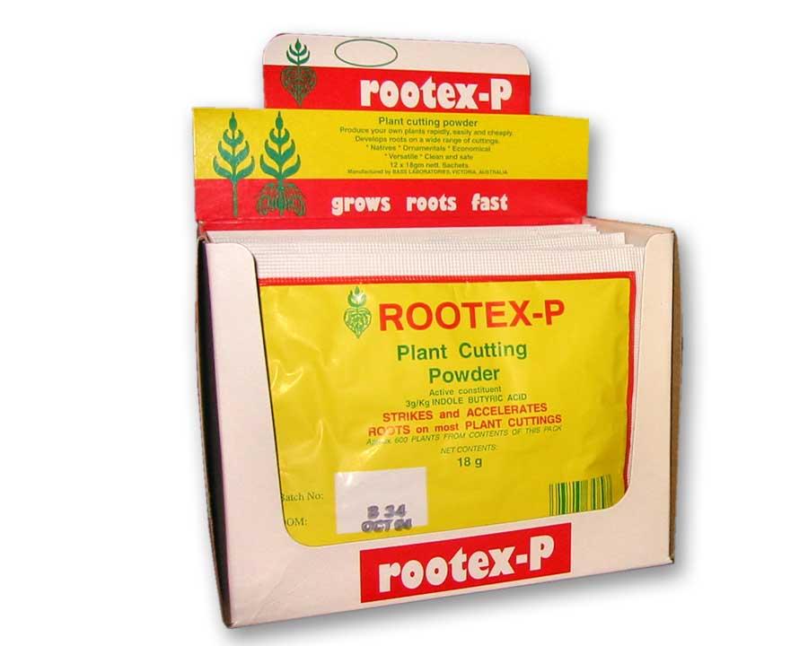 Rootex plant cutting powder