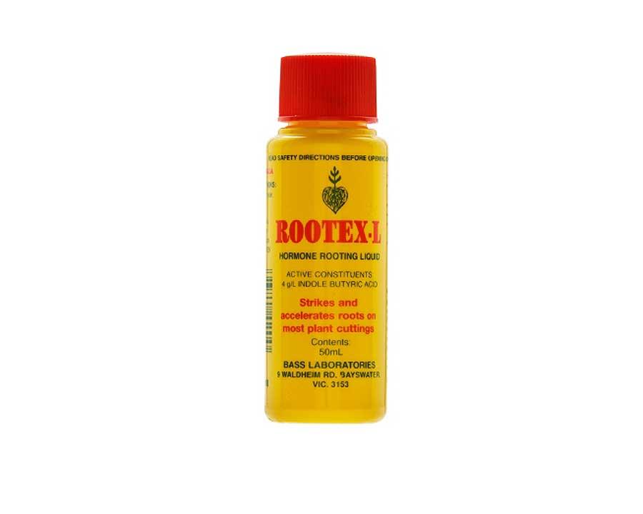 Rootex Hormone Rooting Liquid