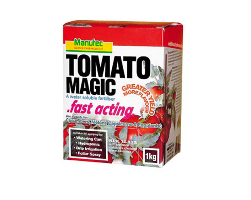 Manutec Tomato Magic