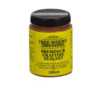 Tree Wound Dressing - ATCS
