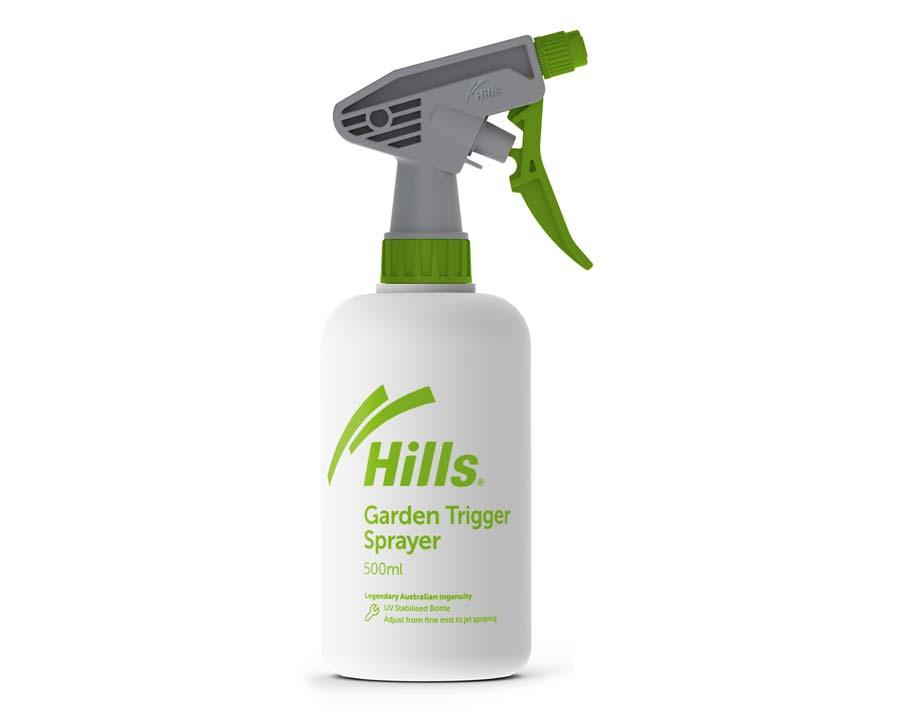 Hills Trigger Spray, 500ml