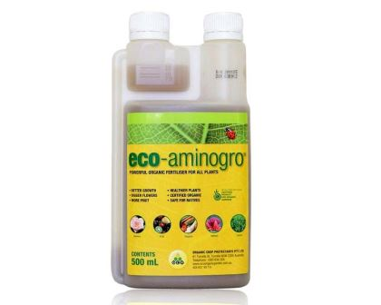 Eco-minogro, available only in 50ml bottles