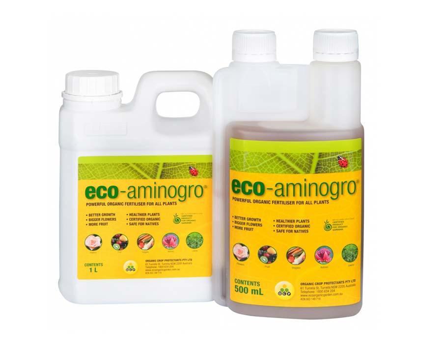 Eco-aminogro
