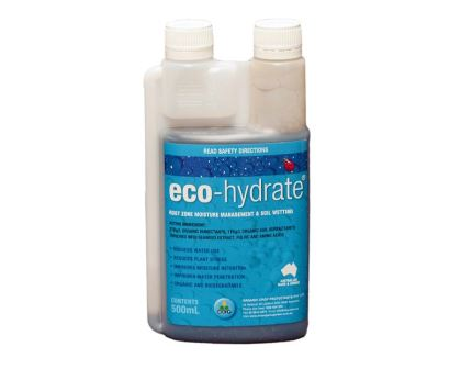 Eco-Hydrate