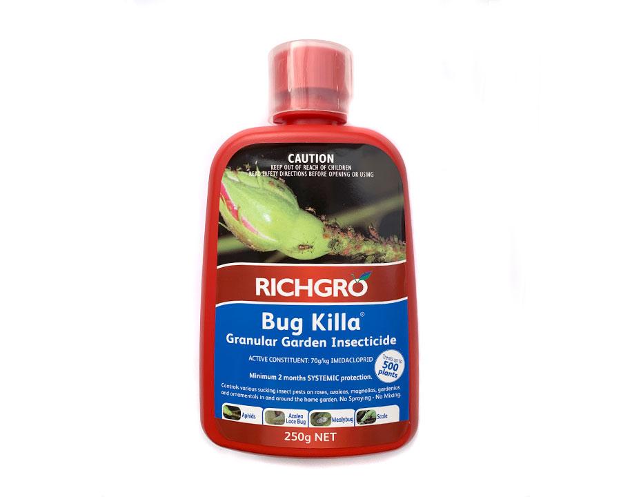 Bug-Killa - Richgro - size 250g