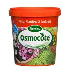 Osmocote Pots, Planters and Indoor Food