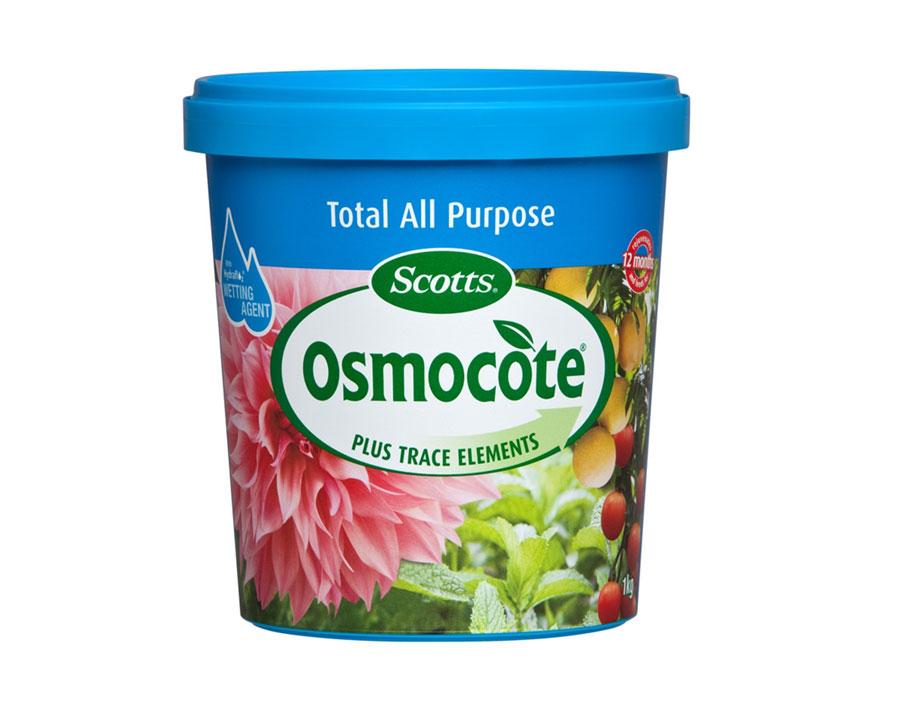 Osmocote All Purpose Plant Food
