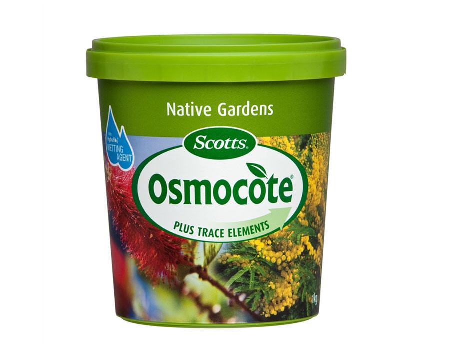 Osmocote Australian Native Plant Food