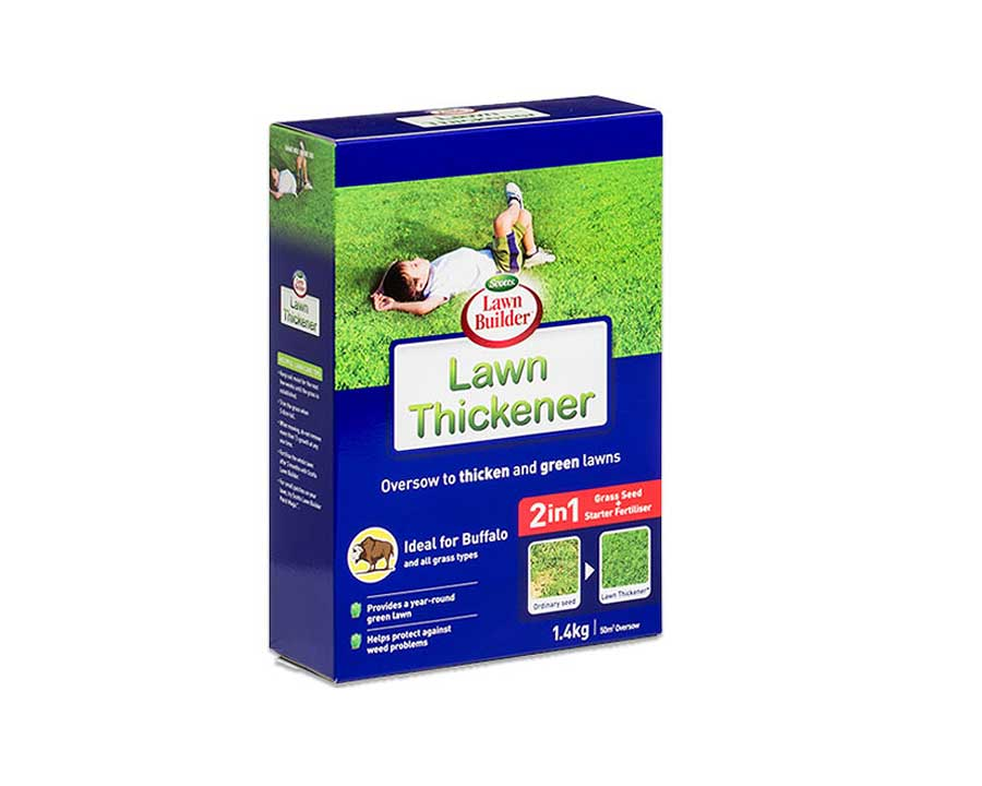 Lawn Builder, Lawn Thickener - Scotts