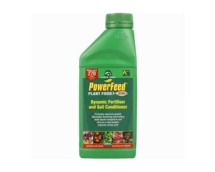 Powerfeed Concentrate