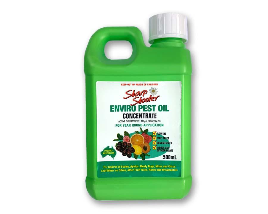 Enviro Pest Oil - Sharpshooter