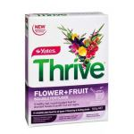 Thrive Soluble Flower and Fruit Food - Yates