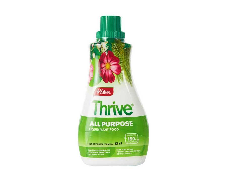 Thrive Liquid All Purpose Plant Food - Yates.jpg
