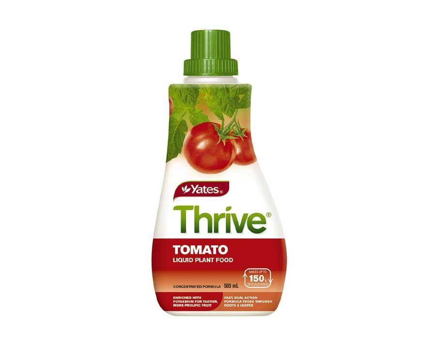 Thrive Liquid Tomato Plant Food - Yates