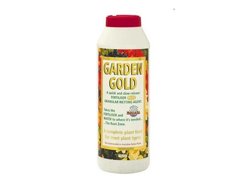 Garden Gold - Yates