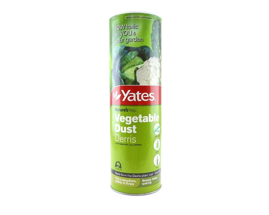 Vegetable Dust - Yates