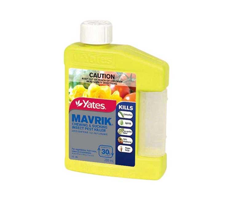 Mavrik Insect Killer - Yates