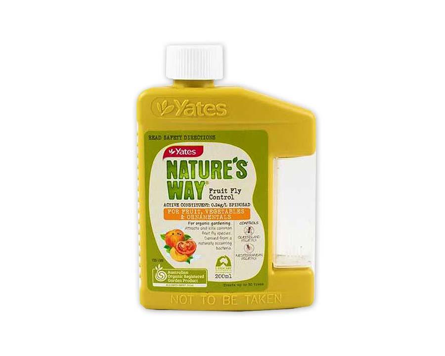 Natures Way Fruit Fly Control - Yates