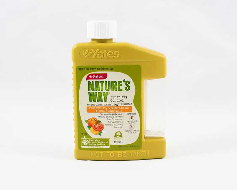 Natures Way Fruit Fly Control - Yates