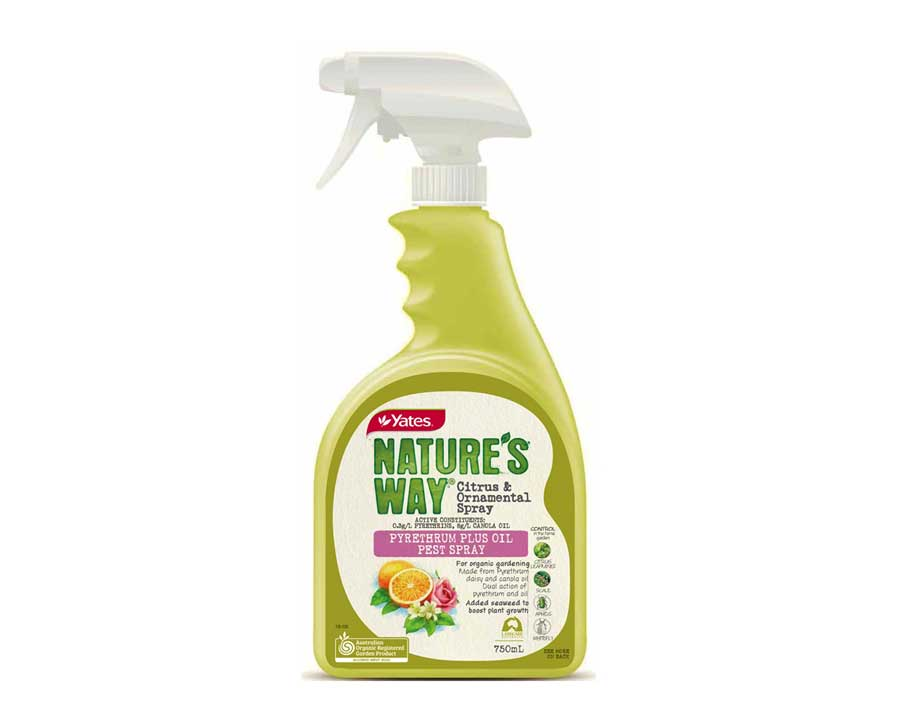 Nature's Way Citrus & Ornamental Spray